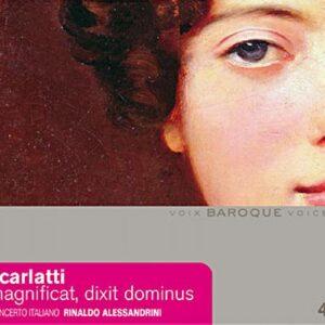 Scarlatti : Magnificat