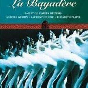 Minkus Ludwig : La Bayadere. Opera De Paris
