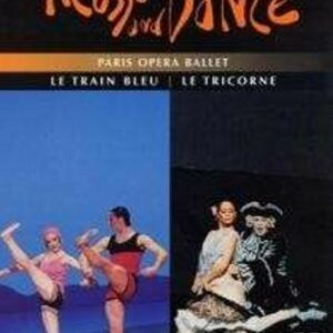 Milhaud/De Falla : Picasso And Dance. Ballet De L'Opera De Paris