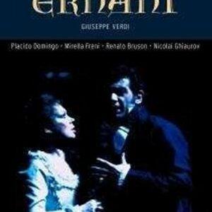 Verdi Giuseppe : Ernani. Scala Milan (La)
