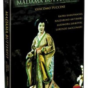 Puccini Giacomo : Mme Butterfly. Arena Di Verona