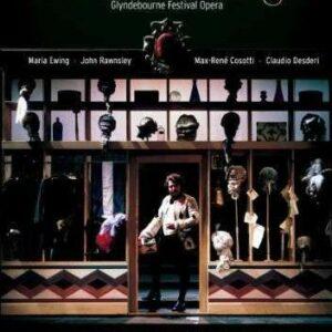 Rossini Gioachino : Le Barbier De Seville. Glyndebourne Festival Opera