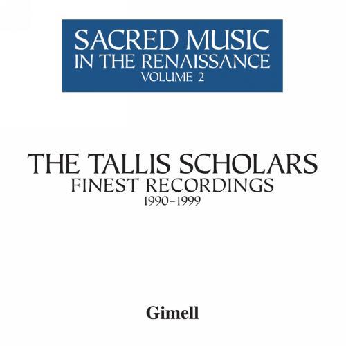 Sacred Music in the Renaissance : Musique Sacrée à la Renaissance (Volume 2)