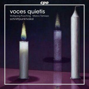 Various : voces quietis
