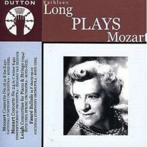 Mozart, W.A.: Plays Mozart