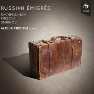 Rachmaninov, Sergei / Firsova, Elena / Sm: Russian Emigres