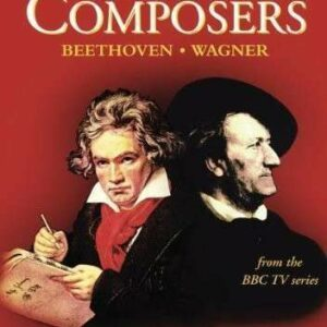 Great Composers Vol 2. Divers