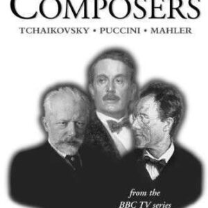 Great Composers Vol 3. Divers