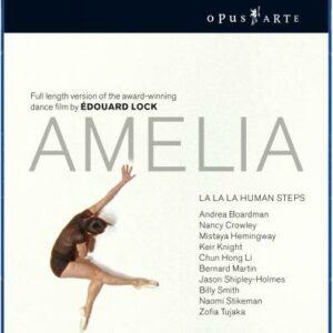David Lang : Amelia