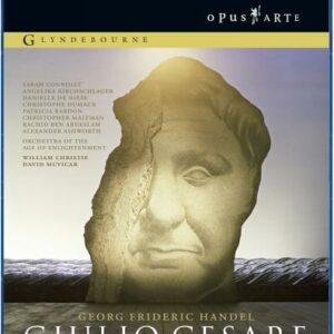 George Frederic Haendel : Giulio Cesare