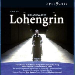 Richard Wagner : Lohengrin