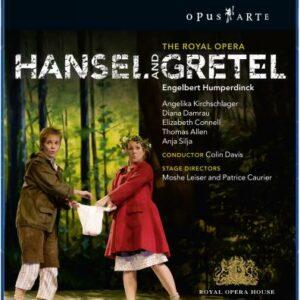 Engelbert Humperdinck : Hansel und Gretel