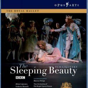 Pjotr Tchaikovsky : The Sleeping Beauty