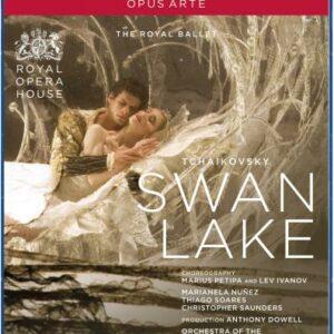 Pyotr Ilyich Tchaikovsky : Swan Lake