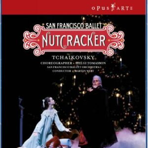 Pyotr Ilyich Tchaikovsky : Nutcracker