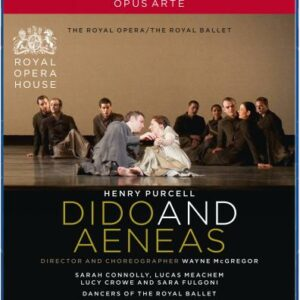 Henry Purcell : Dido and Aeneas