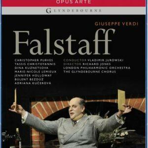 Giuseppe Verdi : Falstaff