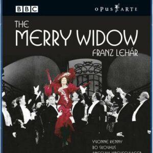 Franz Lehar : The Merry Widow