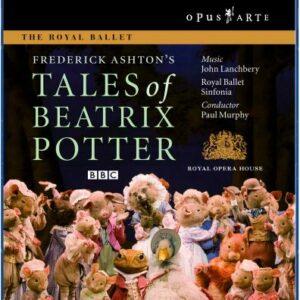 Frederick Ashton : Tales of Beatrix Potter