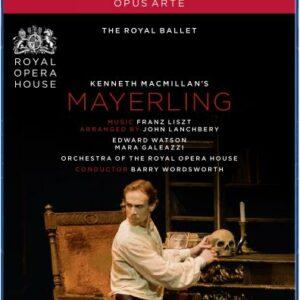 Kenneth Macmillan : Mayerling