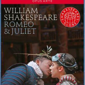 William Shakespeare : Romeo and Juliet