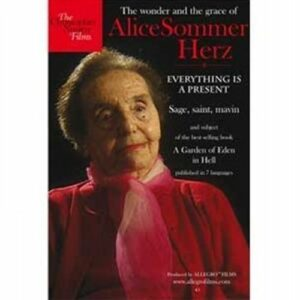 Alice Sommer Herz : Everything is a present