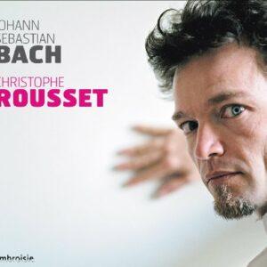 Rousset Coffret Bach