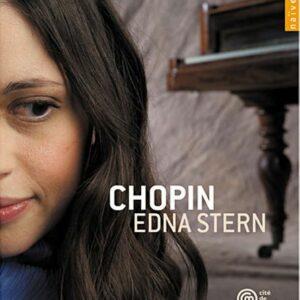 Chopin : Trois nouvelles études. Stern.