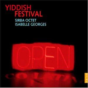 Sirba Octet / Yiddish Festival