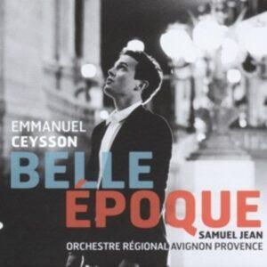 Renie, Dubois, Pierne, Saint-Saens: Belle Epoque