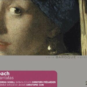 Bach Cantates 49 115 180