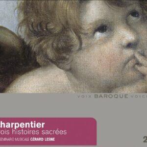 Charpentier/Lesne/3 Histoires