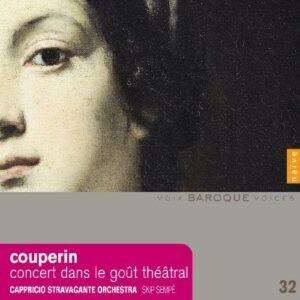 Concert Gout Theatral