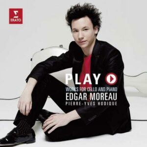 Edgar Moreau : Play.