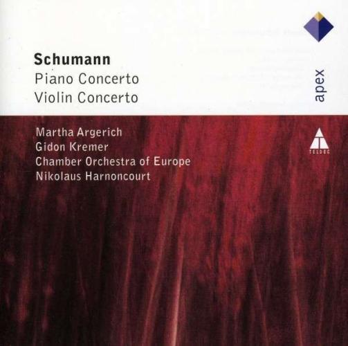 Nikolaus Harnoncourt-Schumann: