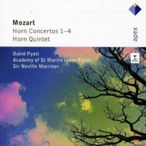 David Pyatt-Ctos Pour Cor 1-4/