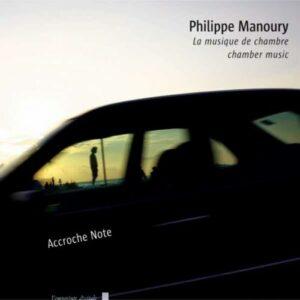 Manoury : Last. Accroche Note