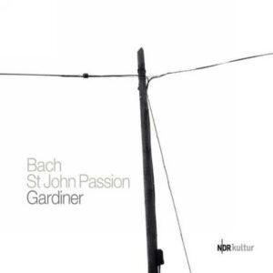 Bach J.S. : Passion Selon Saint Jean