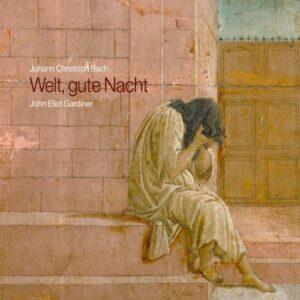 Bach : Welt, gute nacht.