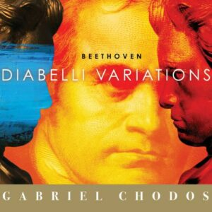 Ludwig van Beethoven : Variations Diabelli