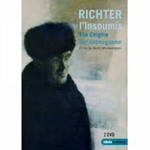 Richter L'Insoumis.
