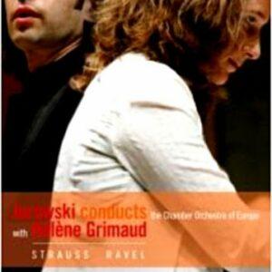 Jurowski Dirige Strauss & Ravel