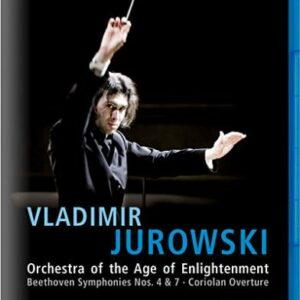 Jurowski : Beethoven (Bd)