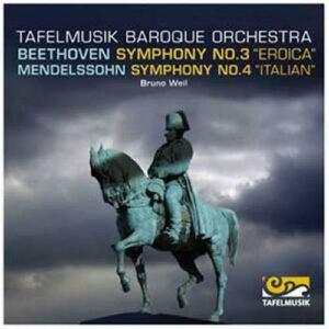 Beethoven/Mendelssohn : Symphonie n° 3, 4. Weil.