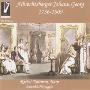 Albrechtsberger : Oeuvres de J.G.Albrechtsberger