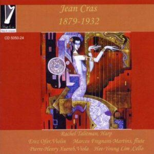 Cras : Oeuvres de Jean Cras