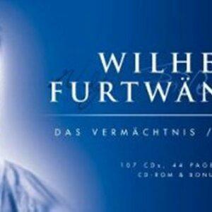 L'Héritage De Wilhelm Furtwangler