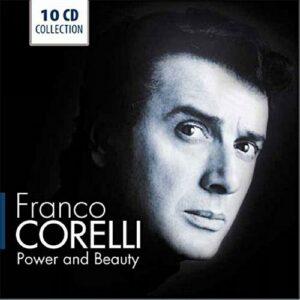 Corelli : Power And Beauty