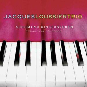 Schumann, Robert: Kinderszenen