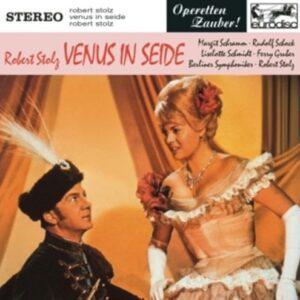 Venus In Seide -Highlights